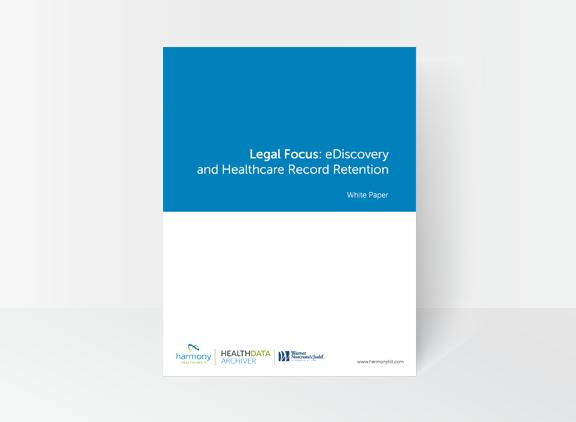 White Paper Legal Focus
