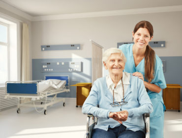 Long Term Care EMR Storage, Assisted Living EHR Archiving